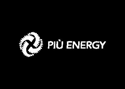 Piú Energy