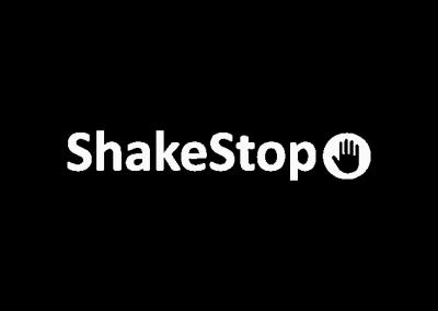 ShakeStop