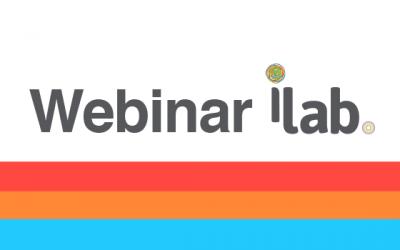 Webinar: Transforma tu vida y el mundo con iLab, la fábrica de startups