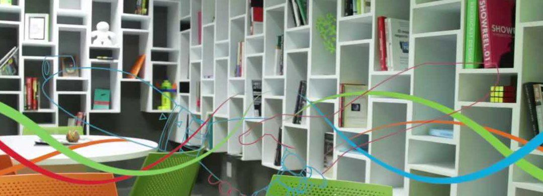 iLab, la fábrica de startups que está en Xalapa