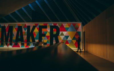 iLab reproduce lo que pasa en el MIT para preparar makers