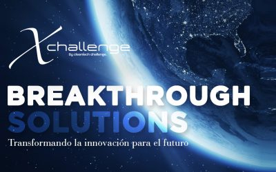 XChallenge: breakthrough solutions