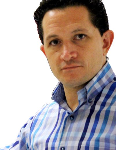 Alberto Casimiro Andrade