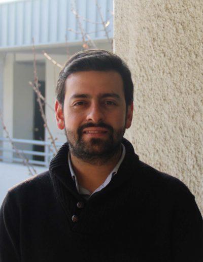 Cristobal Moreno Munoz