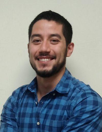 Daniel Isaas Lopez Paez