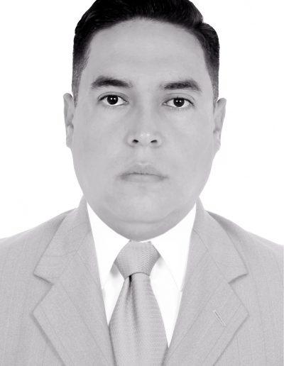 Edgar Rios Ramos