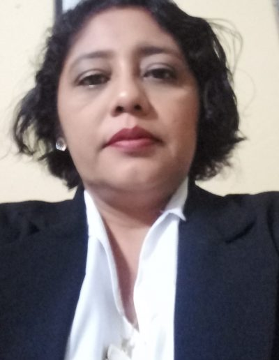 Francisca Catalina Navarro Cabrera