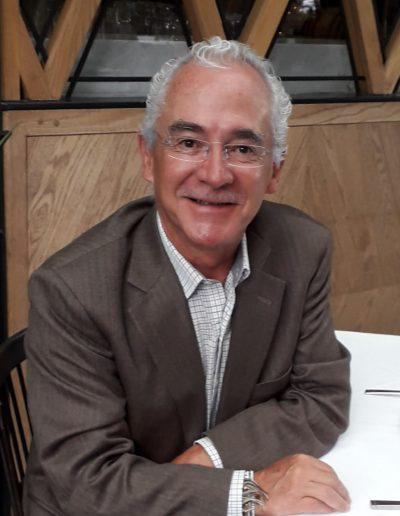 Jose Rafael Gonzalez Viveros