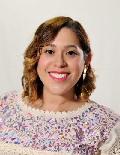 Lilian Mancillas