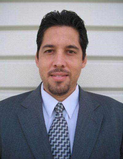 Miguel Angel Andrade Verduzco