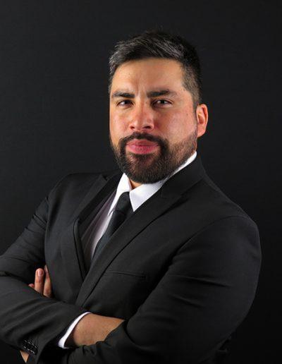 Pablo Ortiz Miranda
