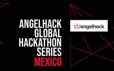 ¡Inscríbete al AngelHack 2019 México y gana muchos premios!