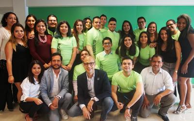 La Nueva Generación de Emprendedores en México