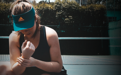 Lesiones en deportistas que pueden evitarse con tecnología