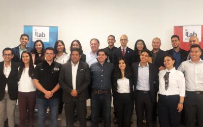 Oportunidades de crecimiento para emprendedores del ThinkCamp Durango 2019