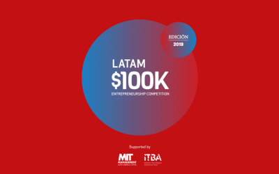 ¿Estás listo para ganar más de 100K USD en premios?