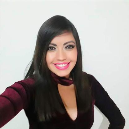 Gabriela Ortiz Delgado Aguascalientes