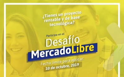 Desafío MercadoLibre llega a México