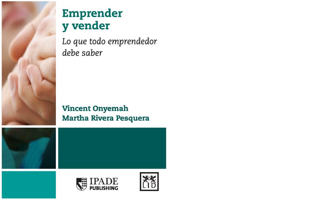 Emprender y vender | LID EDITORIAL MEXICANA