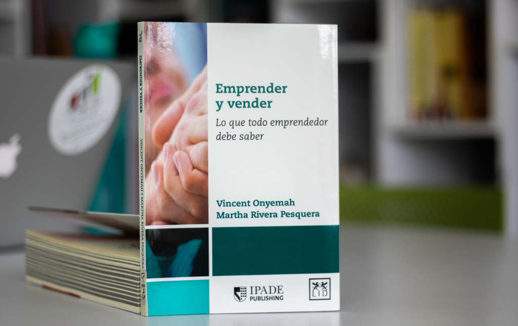 Emprender y vender | LID EDITORIAL MEXICANA