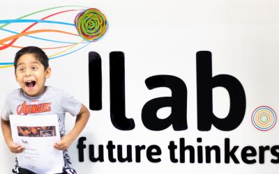 Aprendiendo a aprender con Little Thinkers, el programa de innovación para niños