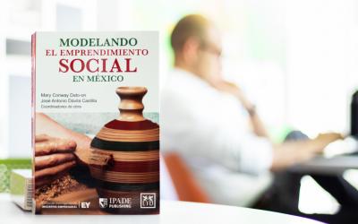 Modelando el emprendimiento social en México | LID EDITORIAL MEXICANA