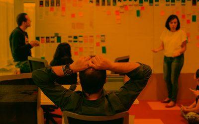 Nuestros usuarios, los mejores maestros