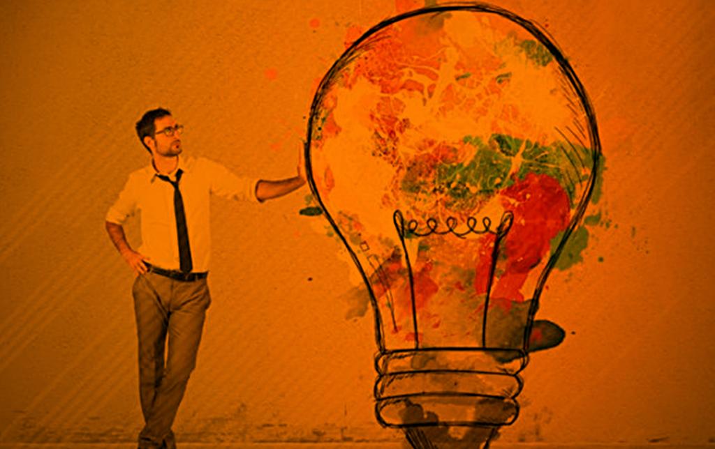 Crear e innovar son dos cosas distintas