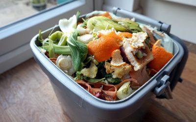 Soluciones para el desperdicio de alimentos