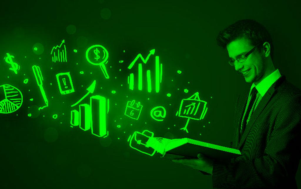 ¿Sabes lo que significa un modelo de negocio?