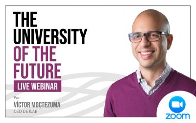 La Universidad del Futuro y la Educación 4.0