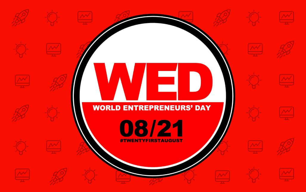 iLab se une el World Entrepreneurs' Day