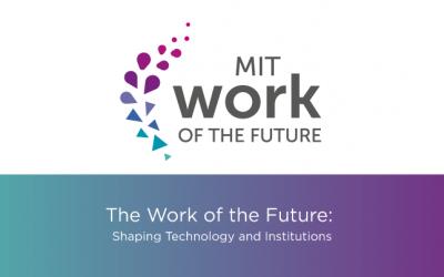 El mundo del trabajo en el futuro: ¿Seremos reemplazados por robots? No del todo, pero ellos podrían hacernos más desiguales