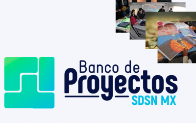 Banco de Proyectos SDSN