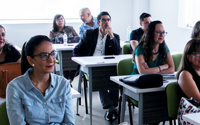 Segunda Jornada de Innovación y Educación, el espacio para los profesores del futuro
