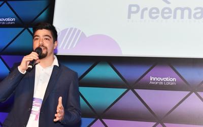 Preemar, la startup mexicana que comenzó con un pequeño paso y ahora se abre camino por todo el mundo.