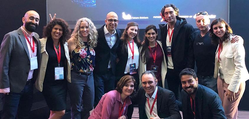 Santander Universidades reunió a cerca de 100 representantes educativos para discutir y visualizar la Educación Superior en México
