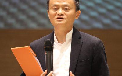 Cinco lecciones del cerebro detrás de Alibaba para triunfar en los negocios