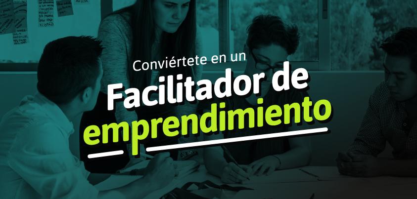 Vuélvete facilitador de innovación y capacita a México con iLab