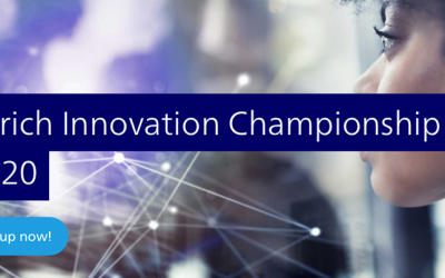 Zurich Innovation Championship