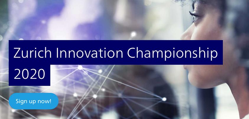 Zurich Innovation Championship