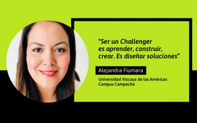 Alejandra Fiumara | Challenger de Campeche