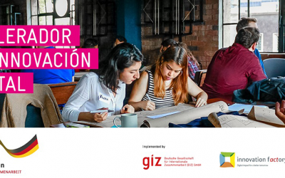 Acelera tu startup este 2020 con Innovation Factory