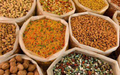Día Mundial de las Legumbres: Las legumbres y la proteína vegetal podrían cambiar cómo comeremos en el futuro