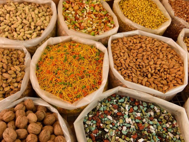Las legumbres y la proteína vegetal podrían cambiar cómo comeremos en el futuro