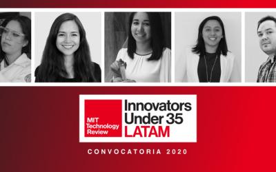 Con iLab, tú puedes ser el próximo innovador reconocido por el MIT