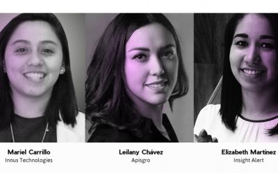 Día Internacional de la mujer: Emprendedoras y extraordinarias, mujeres salidas de las filas de iLab