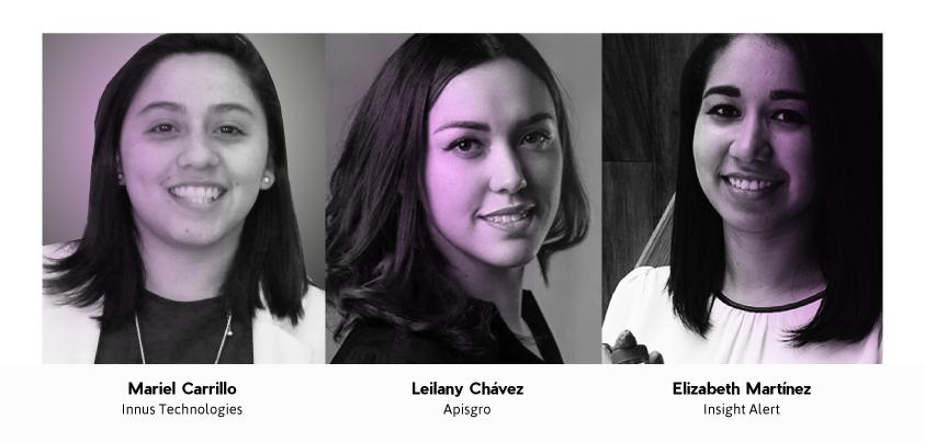 Emprendedoras y extraordinarias: mujeres salidas de las filas de iLab