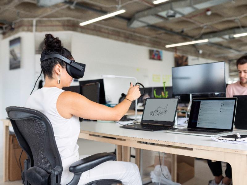 """El """"Reskilling"""" y la necesidad de reinventarse para enfrentar el trabajo del futuro"""