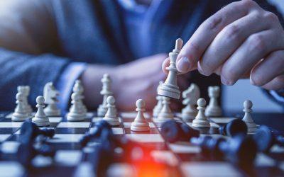 Es hora de que hagas una estrategia de negocios para tu empresa